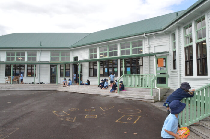 Ohakune Primary School